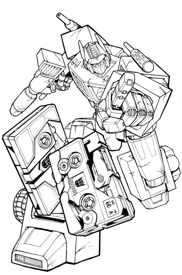 Transformers Tattoo Design By Glovestudios On Deviantart