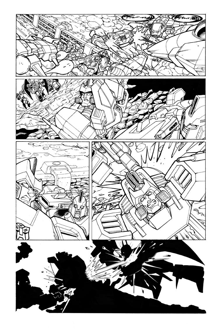 Transformers LsotW4 Pg10 inks by glovestudios