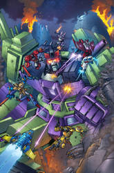TF RID 16 Cover