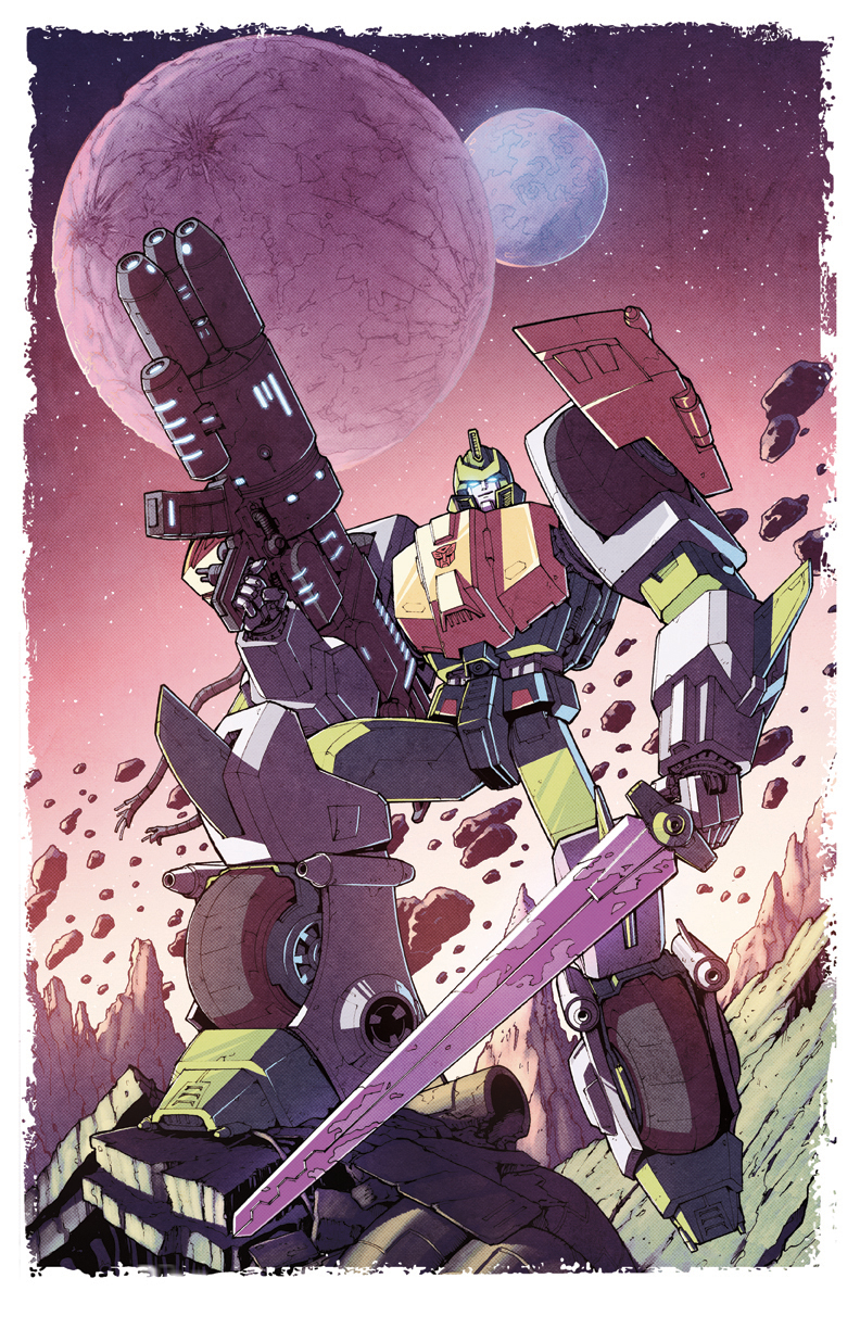 Springer Print by glovestudios