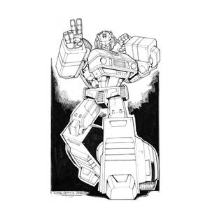 G1 Jazz Commission
