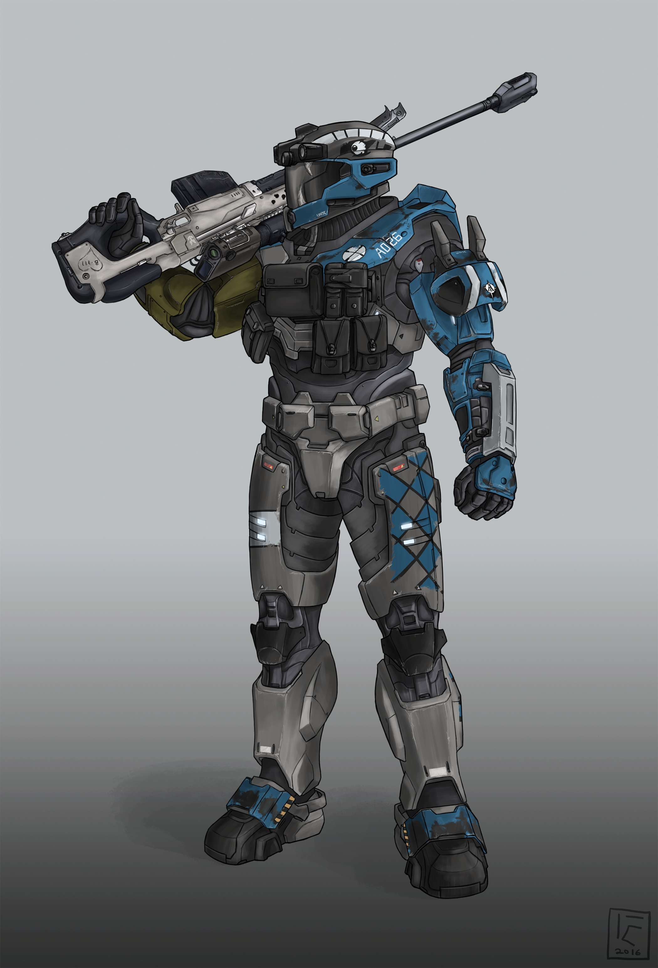 Commission spartan a026 by the chronothaur on deviantart - Moderne oudersuite ...
