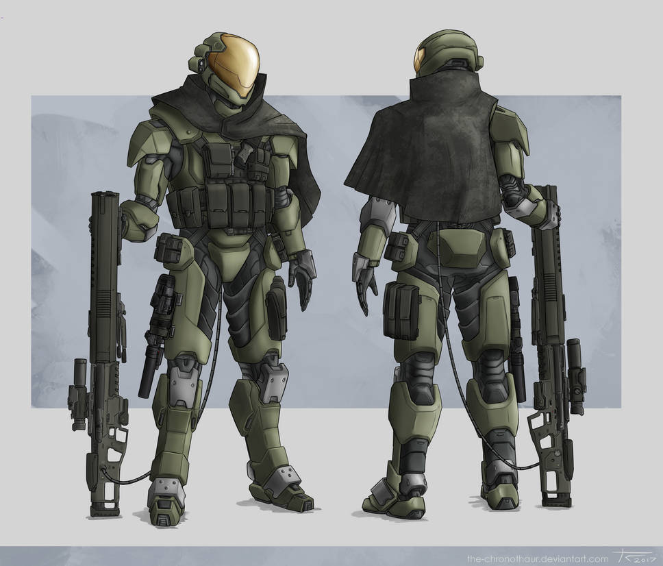 SPI Sniper (Commission)