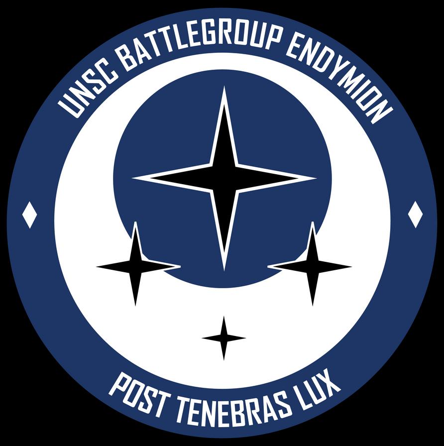 Battlegroup Endymion by The-Chronothaur