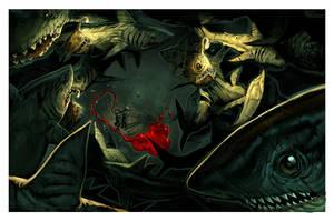 Sharkboxer Page 5-6 by cbiv85