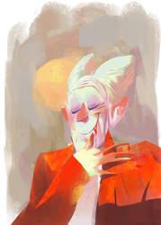 Dracula by cbiv85