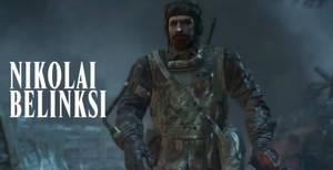 nikolai belinski (origins)