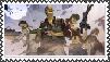 Tranzit Stamp by NaziZombiesKiller