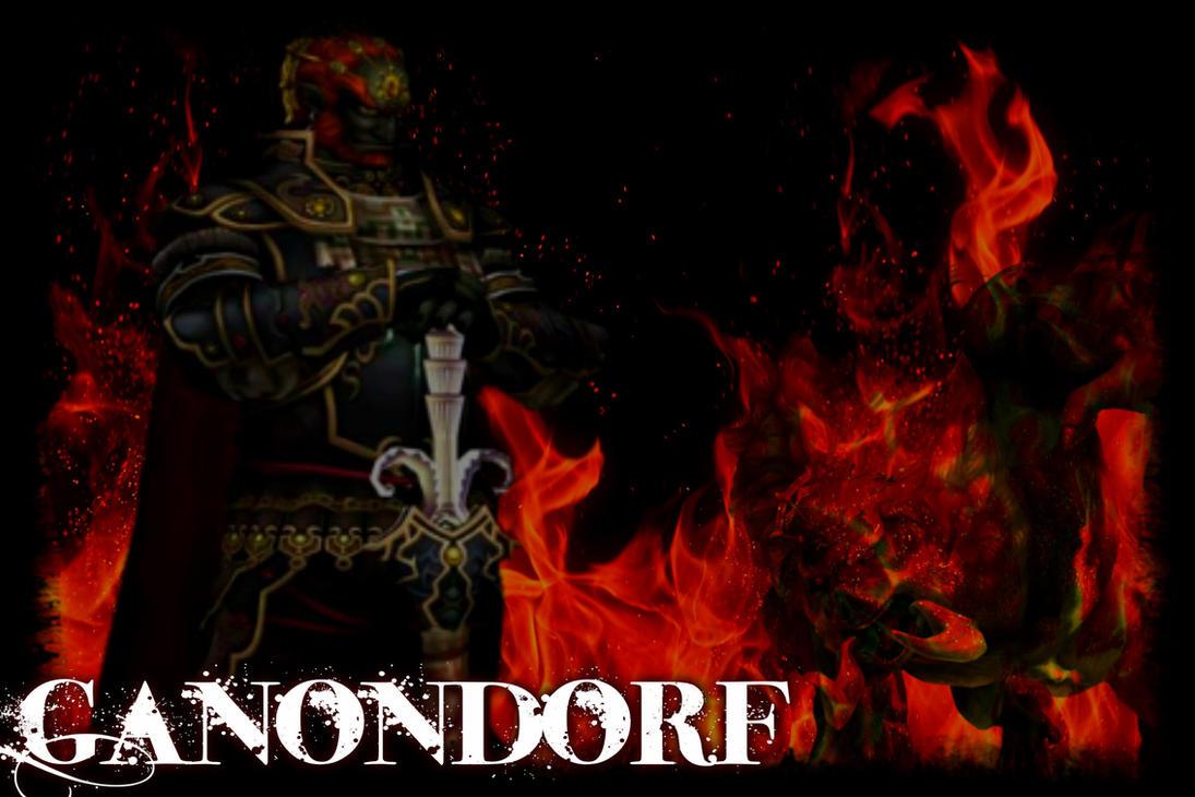 Ganondorf Wallpaper By NaziZombiesKiller