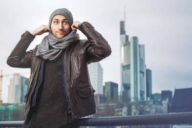Frankfurt by DominikBingel