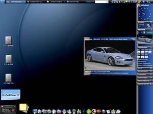 Other sexy Desktop 2