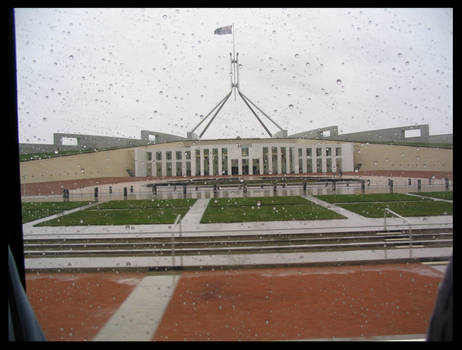Canberra 3 : Parliament House