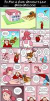 To Find a Cure: RedHead's LG Nuzlocke p9 by Vertigo-Gal