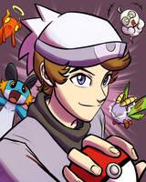 GCH: Anime B-day by Vertigo-Gal