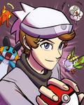 GCH: Anime B-day