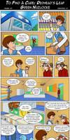 To Find a Cure: RedHead's LG Nuzlocke p10 by Vertigo-Gal