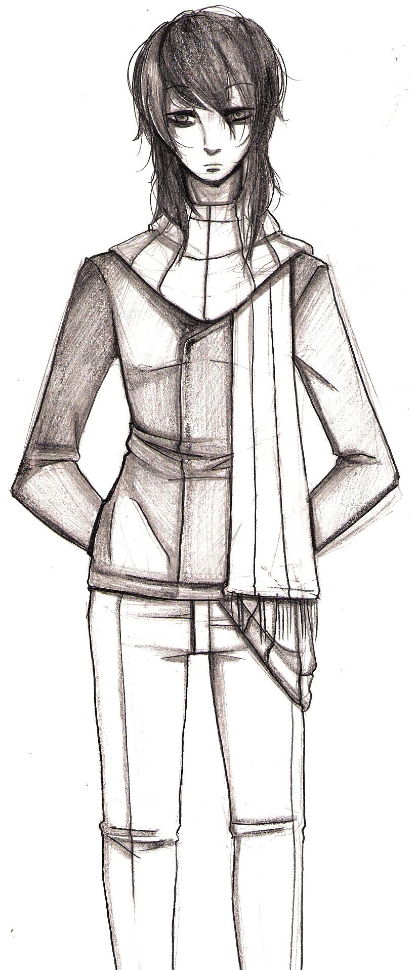 KuroSaburo's Profile Picture