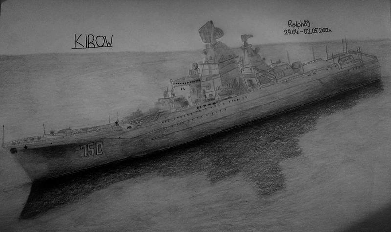 Kirov by Ralph1989