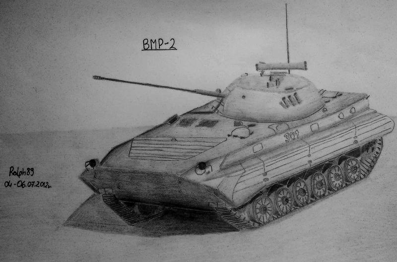 BMP-2 by Ralph1989