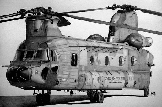 Royal Chinook