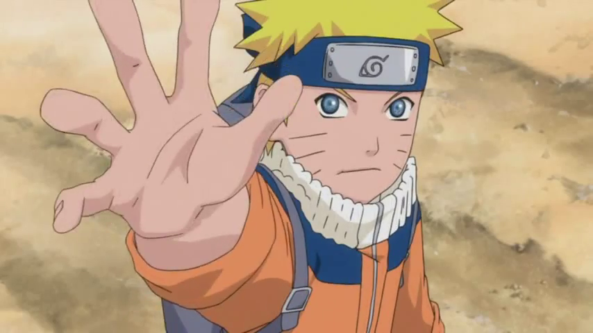 Naruto Uzumaki Screenshot 2 By Second State Sama