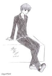 60 - Rejection by Onigiri7364