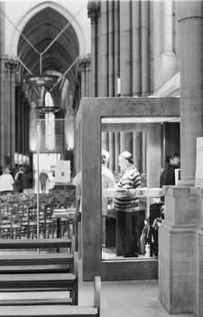 Rendez-vous dans la cathedrale