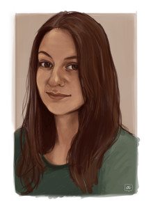 claireingram's Profile Picture