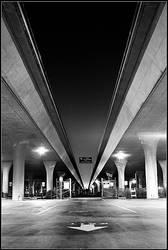 Exit 036985 by pdpardue