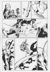 Iron and Cap 4/4 by ValeriaP