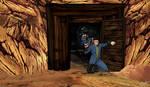 Fallout3JackRoche@Deviantart,Artstation by JackRoche