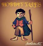 Hobbit Tales by JackRoche