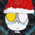 A Christmas Icon for RedSpaceMan1212! by CaptainMangringo