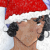 A Christmas Icon for SkyismyOC! by CaptainMangringo