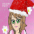 A Christmas Icon for Tricia-of-Mewni! by CaptainMangringo