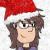 A Christmas Icon for XxWereCatDipperXx! by CaptainMangringo