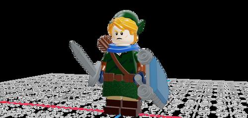 Link (Hyrule Warriors)