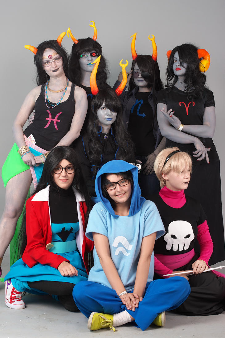 let me tell you about homestuck Let me tell you about homestuck, a studio on scratch.