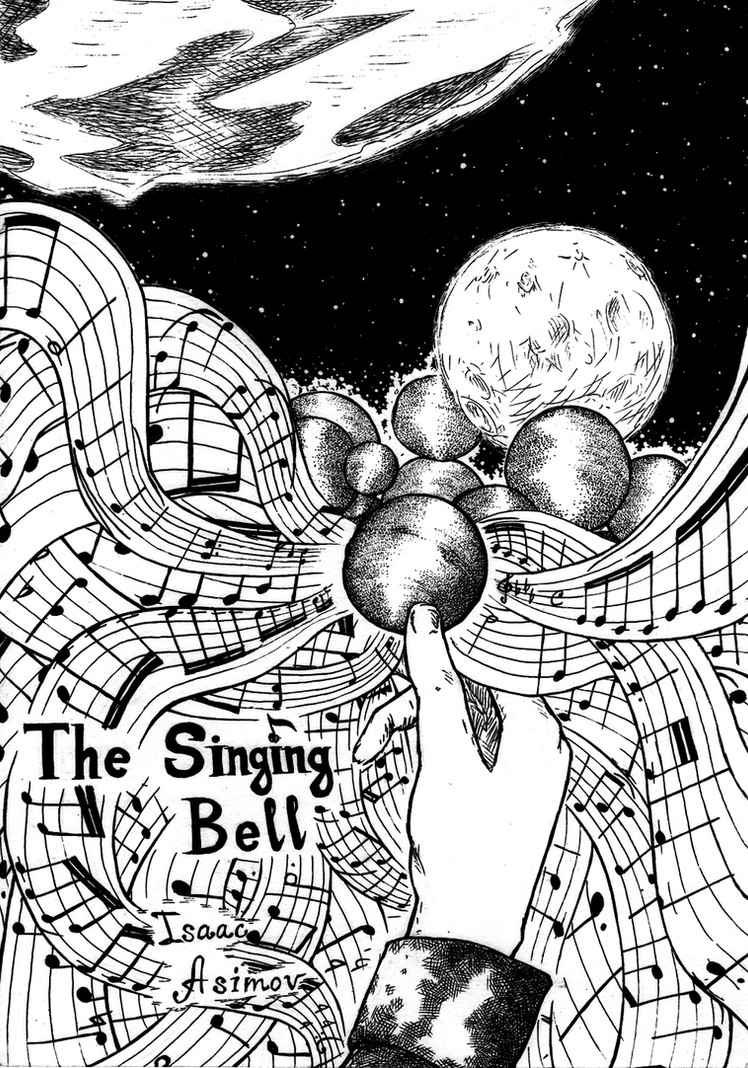 The Singing Bell by LRaien