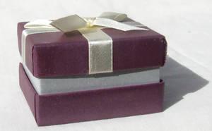 Gift Box.... Of Doooom