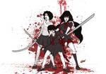 Blood by Ev-Jones