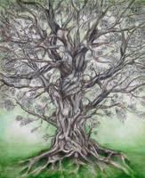 Tree of Life by Ev-Jones
