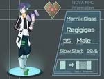 PKMN-N :: Commander Marnix Gigas