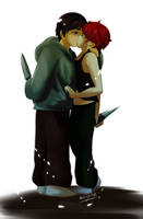 You And I by aaynra