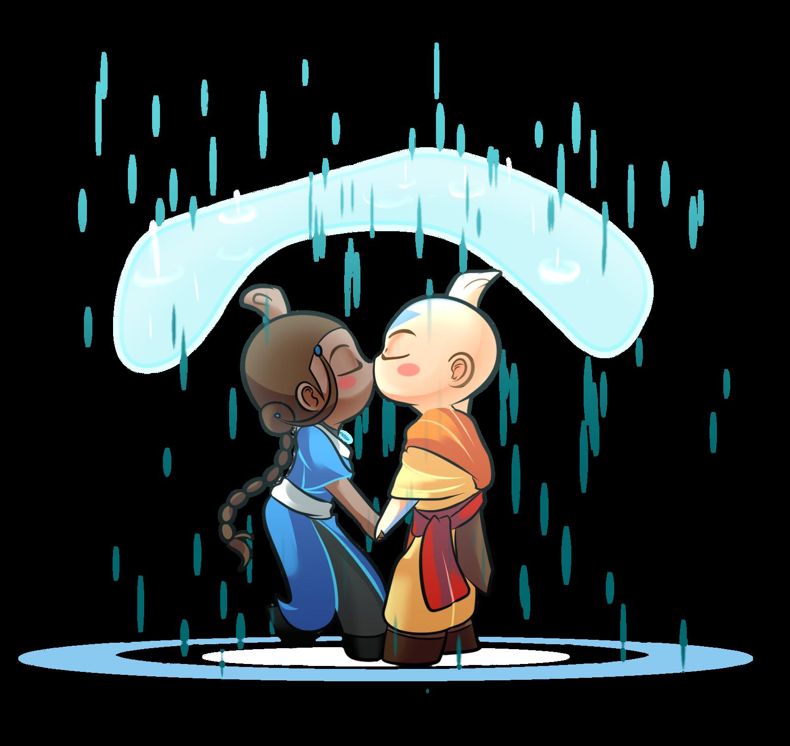 2014KW 03: Rainy Days by aaynra