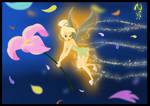 Tinkerbell-A Flower 4 Peter
