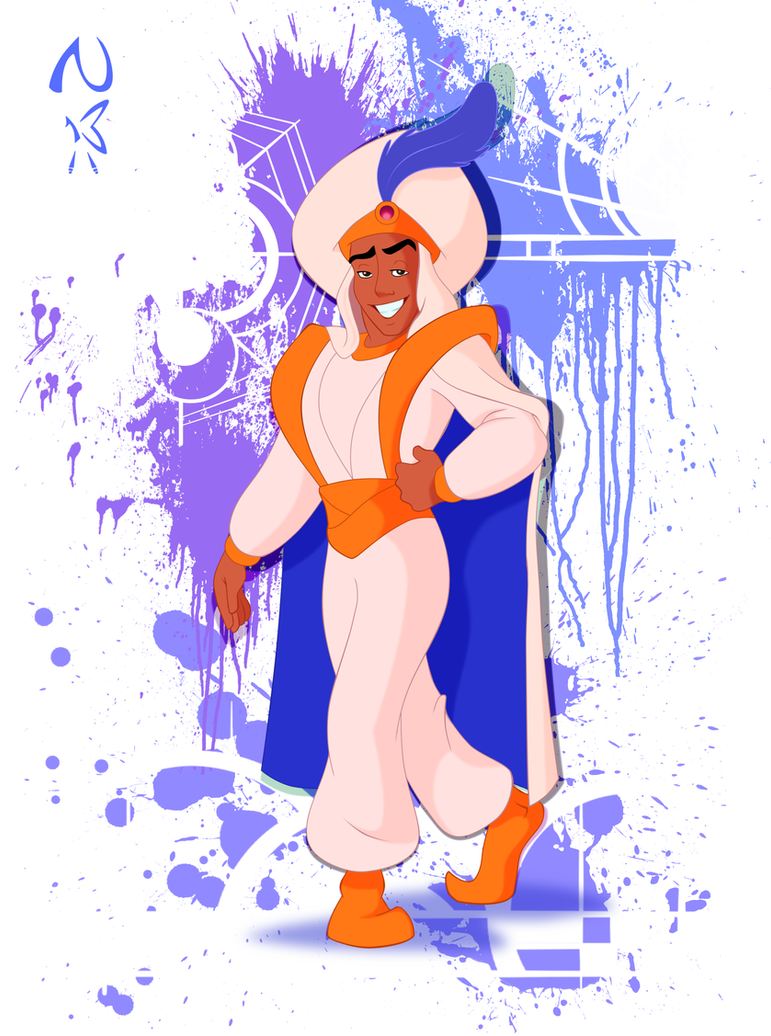 Aladdin-Prince Ali by Nippy13 on DeviantArt for Prince Aladdin Png  5lp5wja