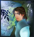 Tangled-Flynn Rider