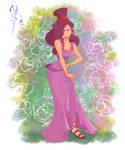 Sweet Megara