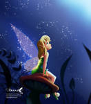 Tinkerbell-Who Am I... by Nippy13